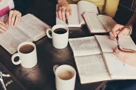 Wednesday Morning Ladies Bible Class
